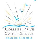 College Saint Gilles logo