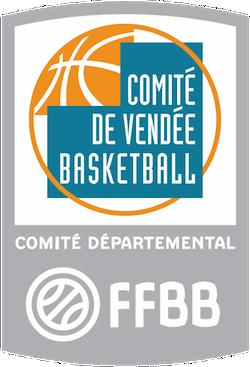 Comité de Vendée - Logo